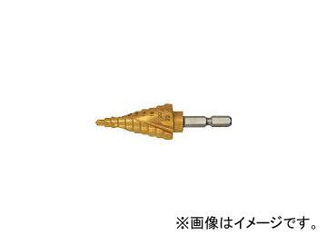 日立工機/HITACHI 段付きドリル4~12mm 330870(4508301) JAN:4966375705703