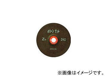ニューレジストン/NEWREGISTON グリーンゼット 180×6×22 ZG36Q GNZ1806ZG36Q(4517555) 入数:25枚