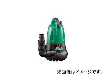 リョービ/RYOBI 水中汚水ポンプ(50Hz) RMG400050HZ(4372565) JAN:4960673688904