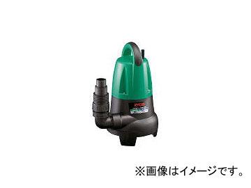 送料無料 リョービ RYOBI 水中汚物ポンプ JAN:4960673688942 新品未使用正規品 RMX400050HZ 4372603 50Hz 再再販