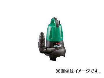 送料無料 リョービ RYOBI 有名な 水中汚物ポンプ 国際ブランド 4372611 RMX400060HZ JAN:4960673688959 60Hz