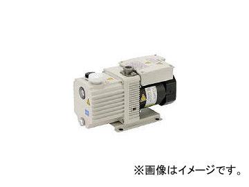 アルバック機工/ULVAC 油回転真空ポンプ GHD031B(4443276)