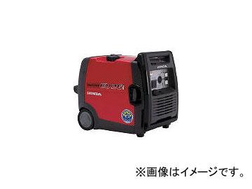 本田技研工業/HONDA Honda防音型インバーター発電機2.6kVA(交流/直流) EU26IN1JN(4515200) JAN:4945943202530