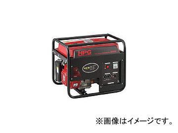 ワキタ/WAKITA エンジン発電機 HPG-2500 50Hz HPG250050(4678877) JAN:4571136831241