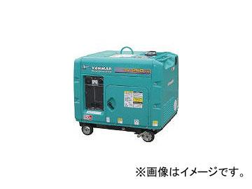 ヤンマー/YANMAR 空冷ディーゼル発電機 YDG250VS5E(4664779)