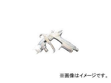 アネスト岩田/ANEST-IWATA 食液塗布専用小形吸上式スプレーガン ノズル口径φ1.5 FOG10115S(4442938) JAN:4538995107870