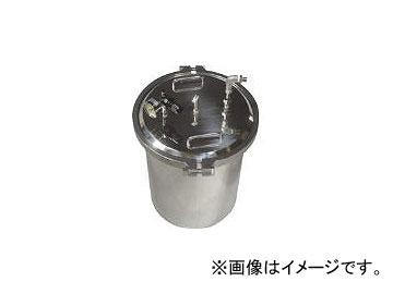 アネスト岩田/ANEST-IWATA 食液専用加圧タンク(18リットル缶挿入タイプ) 20リットル FOT20(4442962) JAN:4538995108563