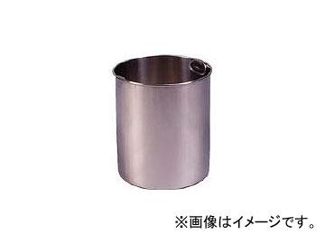 アネスト岩田/ANEST-IWATA 塗料加圧タンク内容器 ステンレス製 14L PTC20W(4443039) JAN:4538995091339