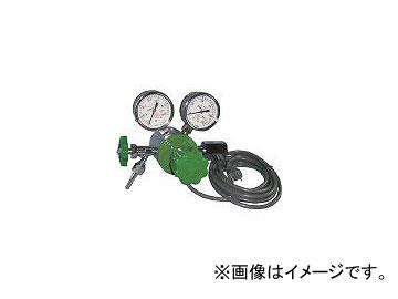 ヤマト産業/YAMATO ヒーター付圧力調整器 YR-507V-2 YR507V2(4346742) JAN:4560125828102
