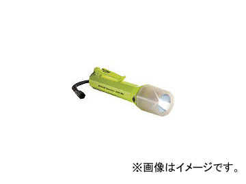 PELICAN PRODUCTS 2010 蓄光 LEDライト 2010LM(4401018)