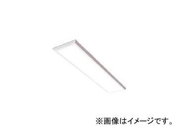 アイリスオーヤマ/IRISOHYAMA 直付型LEDベース照明 ストレート 8000lm 昼白色 IRLDBL80CLNST(4525671) JAN:4905009959846