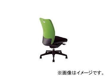 ナイキ/NAIKI 事務用チェアー WE512FLGR(4532635)