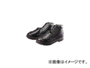 シモン/SIMON 安全靴甲プロ付 編上靴 SS22D-6 25.5cm SS22D625.5(4351479) JAN:4957520145246
