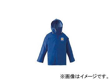 ロゴスコーポレーション/LOGOS マリンエクセル パーカー ブルー L 12030152(4414811) JAN:4981325000769