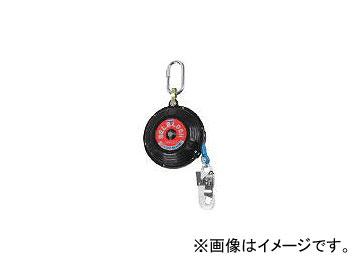 藤井電工/FUJII-DENKO ベルブロック 8.0m BB80SN(4449282) JAN:4956133032660
