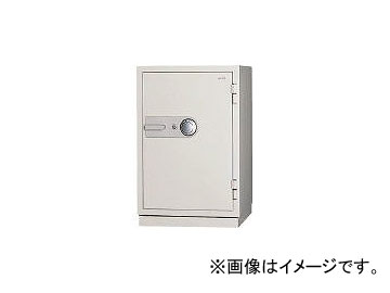 キング工業/KING スーパーダイヤル耐火金庫 KC5072D(4528581) JAN:4952417201111
