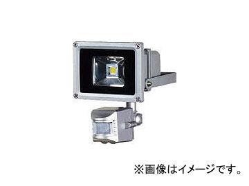日動工業/NICHIDO LEDセンサーライト 10W SLS10W(4412851) JAN:4937305046494