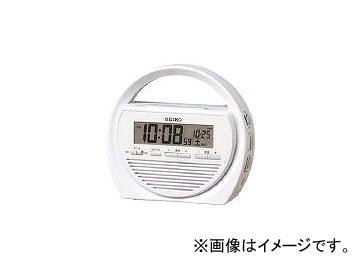 セイコークロック/SEIKO-CLOCK 防災クロック SQ764W(4361326) JAN:4517228032431
