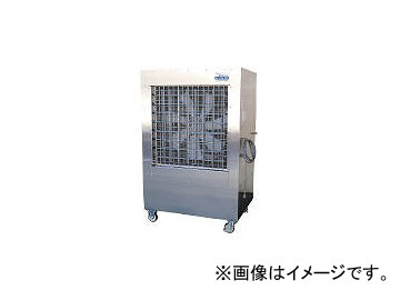 三和式ベンチレーター/SANWAVENTI 移動オアシス 50Hz仕様 SVI770S50C(4529626)