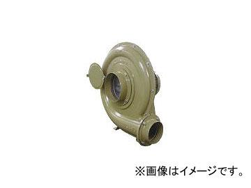 昭和電機/SHOWADENKI 高効率電動送風機 高圧シリーズ(0.75KW) KSBH07 60HZ(4599021)