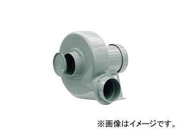 淀川電機製作所/YODOGAWADENKI IE3モータ搭載プレート型電動送風機(0.75kW) N6TP(4535090)
