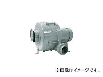 淀川電機製作所/YODOGAWADENKI IE3モータ搭載多段ターボ型電動送風機(0.75kW) HB5P(4535014)