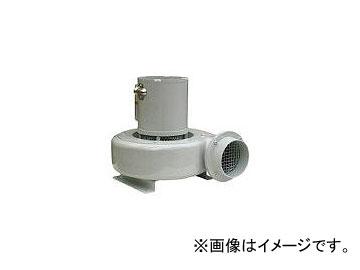 淀川電機製作所/YODOGAWADENKI 逆吸い込み型電動送排風機 Z2.5(4675185)