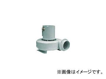 淀川電機製作所/YODOGAWADENKI 逆吸い込み型電動送排風機 Z2.5T(4675193)