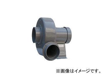淀川電機製作所/YODOGAWADENKI IE3モータ搭載低騒音型電動送風機(0.75kW) LA6TP(4535049)