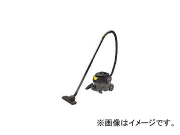 ケルヒャージャパン/KARCHER 業務用ドライクリーナー T101G(4523504) JAN:4039784725140