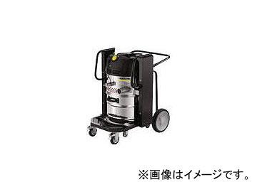 ケルヒャージャパン/KARCHER ケルヒャー産業用バキュームクリーナー IVC60242TACT2(4461355) JAN:4039784638365