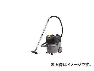 ケルヒャージャパン/KARCHER 業務用乾湿両用クリーナー NT351APG(4522648) JAN:4039784718326