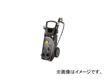 ケルヒャージャパン/KARCHER 業務用冷水高圧洗浄機 HD1022S50HZG(4523288) JAN:4039784732872