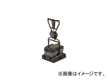 ケルヒャージャパン/KARCHER 業務用小型床洗浄機 BR4010C50HZG(4523211) JAN:4039784541528
