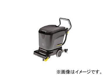 ケルヒャージャパン/KARCHER 業務用手押し式床洗浄機 BR4025CBPG(4523237) JAN:4039784542549