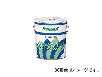 コニシ/KONISHI ネオグリーン 18L 5105(4492455) JAN:4901490051052