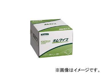 日本製紙クレシア/CRECIA キムワイプ S-200 ミニ 62015(4460855) 入数:1ケース(14400枚入) JAN:4901750620158