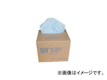 橋本クロス/HASHIMOTO-CLOTH BNワイパー ポップアップタイプ 240×410mm BN2441(4332105) 入数:1箱(6×200枚入) JAN:4560170006456