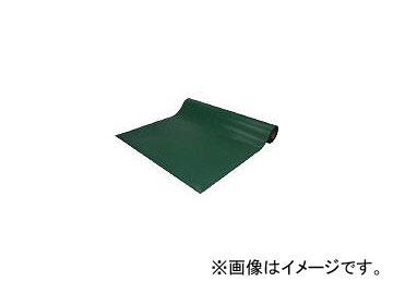 ミヅシマ工業/MIZUSHIMA ビニール長マット D山 4110415(4438850) JAN:4964079033146