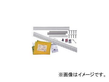 ダイケン/DAIKEN ゴミ集積場用クリーンストッカーネットタイプ 間口1600奥行1600 CKA1616(4531167) JAN:4968957304861
