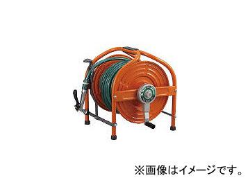 ハタヤリミテッド/HATAYA テツノホ-スリ-ル(オレンジ)41m防藻ホース レバーノズル HLA40NO(4538005) JAN:4930510418773
