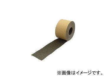 ノリタケコーテッドアブレーシブ/NORITAKE ノンスリップテープ(標準タイプ) 黒 NSP30018 BK(4357728) JAN:4954425110287