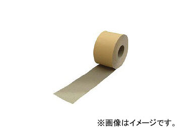 ノリタケコーテッドアブレーシブ/NORITAKE ノンスリップテープ(標準タイプ) グレー NSP30018 GY(4357752) JAN:4954425114285