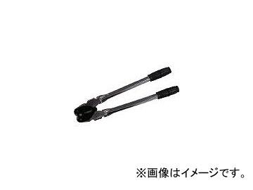 司化成工業/TSUKASA 重梱包バンド用手動封緘機「ST型16mm用」 ST16(4519655)