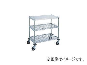 キャニオン/CANYON W3型サイドテーブルワゴン W3AS6109(4583418)