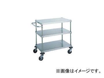 キャニオン/CANYON W4型サイドテーブルワゴン W4AS6106(4583451)