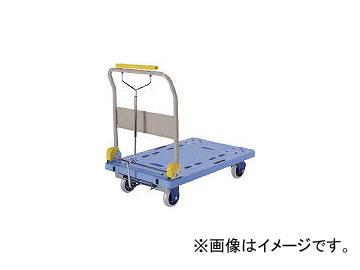 金沢車輛/KANAZAWA 環境静音樹脂KSキャリー PHB-300GS PHB300GS(4448031) JAN:4546678002459