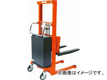 トラスコ中山/TRUSCO コゾウリフター バッテリー式 1000kg BEND100014(4541341)