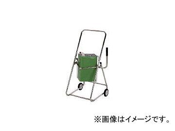 ダイヤ精工/DAIYASEIKO ステンレス一斗缶スタンド 一段式 KK18S(4313755) JAN:4962286901234