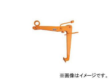 三木ネツレン/NETSUREN DV-ARM型 1/2TON ドラム缶吊クランプ D2751(4486251) JAN:4942411527515